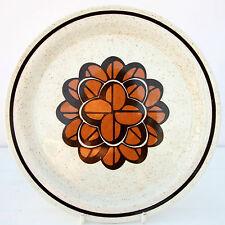 Vintage Retro 1970s Arklow Pottery Tea Side Plate