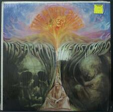 THE MOODY BLUES - IN SEARCH OF THE LOST CHORD - 1968 DES 18017 VINYL LP