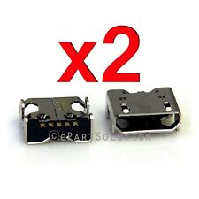 2 X LG Optimus L90 D415 D405 Charger Charging Port Dock Connector  USB Port USA