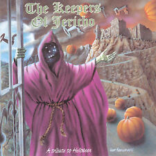 Keepers of Jericho - Tribute to Helloween CD Heavy Metal 2001