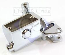 Ausgleichsbehälter Kupplung - verchromt - Suzuki VS 600/750/800/1400 Intruder