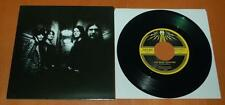 "The Dead Weather - Blue Blood Blues - 2010 US 7"" Single"
