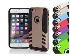 New Silicone Gel Rubber Case Cover for iPhone 6 .Buy one get one FREE