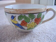 Chinese  porcelain cup,egg shell