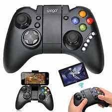 Ipega 9021 Wireless Bluetooth Game Controller Joystick for Samsung S6 S7 Note 7