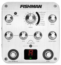 NEW FISHMAN AURA SPECTRUM DI PRO-AUR-SPC.  FREE US SHIP!!!
