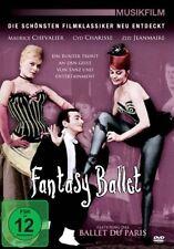 Fantasy Ballet - DVD