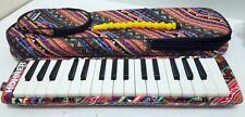 Hohner AirBoard 32-Key Melodica W/ Carry Bag used excellent