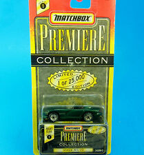 Matchbox PREMIERE Collection, Select Class Series 1 VIPER RT / 10 Detailed