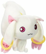 "Great Eastern GE- Madoka Magica 8"" Kyubey Plush"