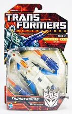 Transformers Generation Thunderwing Action Figure