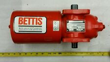 Bettis Pneumatic Valve Actuator CBA520