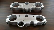 Suzuki DR650 USD Triple Clamp for RMZ450 FORKS