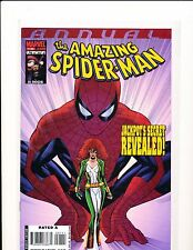 Lot of 2-The Amazing Spider-man ANNUAL #35 & #36 VF+ (SRU043)