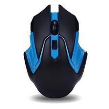 2,4 GHz Velocidad Precisa 3200 DPI Wireless Óptico Gaming Mouse Ratón