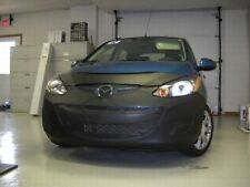 Lebra Front End Mask Cover Bra Fits 2011 2012 2013 2014 11 12 13 14 Mazda 2