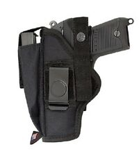HK VP9 GUN HOLSTER WITH MAG POUCH *100% MADE IN USA*