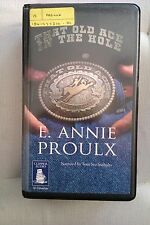 That Old Ace in the Hole by E Annie Proulx: Unabridged Cassette Audiobook (E1)