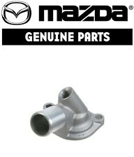 Genuine Thermostat Housing Cover Fits: Mazda 323 MX-3 Protege 94 93 92 91 1994