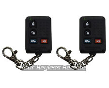 Remote Keyless Entry Fob Transmitter Clicker For Subaru GOH-M24 GOH-MM6-101890