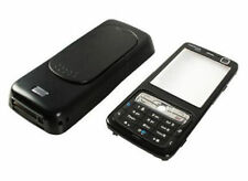New Replacement Full Body Housing Panel For Nokia N73 Black