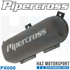 PIPERCROSS AIR FILTER PX600 TWIN CARBURETTOR WEBBER DCOE DELLORO DHLA 65MM DOMED
