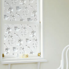 Frosted Glass Window Door Film Static Self Adhesive Sticker Vinyl Wall Bathroom