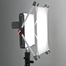 Aputure EasyFrost Diffuser/Softbox for AL-528w AL-528s AL-528c AL-672w AL-672c..