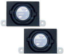 2X Replacement Home Button Rubber Gasket/Holder for iPhone 4S 8GB/16GB/32GB