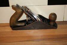 VINTAGE STANLEY/BAILEY No 4 1/2 WIDE BODY SMOOTHING PLANE