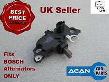 ARG136 BOSCH ALTERNATOR Regulator Renault Trafic II Master II 2.0 2.2 2.5 dCi