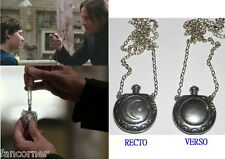 Once Upon A Time pendentif d'Henry offert par Mr gold Child of the Moon pendant