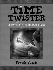 Time Twister: Journal 3 of a Cardboard Genius (Journal of a Cardboard -ExLibrary
