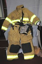 Lakeland B2 Firefighter Turnout Gear Coat & Bunker Pants