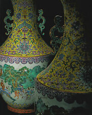 FINE CHINESE CERAMICS AND WORKS OF ART AUCTION CATALOGUE