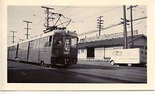 7A999C RP 1948 KEY SYSTEM RAILWAY CAR #178