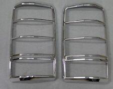 FANALE RETROVISORE cromo fanale retrovisore pannelli frontali per Dodge Nitro dal 07