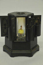 Mechanical Music Box Cigarette Dispenser Pre-Owned