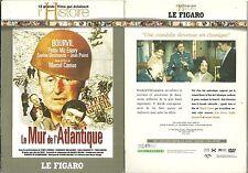 DVD - LE MUR DE L' ATLANTIQUE avec BOURVIL, SOPHIE DESMARETS / DIGIPACK