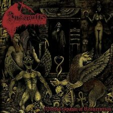 INSEPULTO - MORBID SPAWN OF RESURRECTION - CD - DEATH METAL