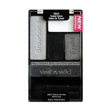 WET N WILD Color Icon Eyeshadow Palette 5 Pan - Tunnel Vision