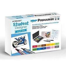 Letraset Promarker Gift Set - Student Designer