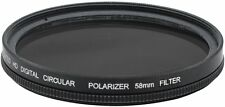 Pro HD Multi-Coated Digital Polarizer Filter for Canon EOS Rebel T3 T3i SL1