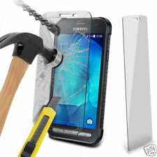 100% Genuine Tempered Glass Film Screen Protector for Samsung Galaxy Xcover 3