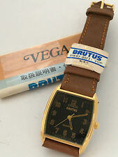 CITIZEN 2038 VEGA OROLOGIO WATCH UHR RELOJ NEW OLD STOCK VINTAGE RETRO CT796 DE