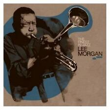 Lee Morgan The Finest In Jazz CD NEW SEALED 2007 Blue Note