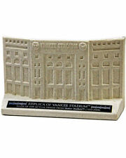 New York Yankees Replica Stadium Model Made From Authentic Stadium Frieze