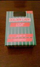 STOCK LOTTO VENDO 285 PAIA DI COLLANT  GOLDEN LADY LEDA 20 DEN
