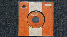 Peter Kraus - Susi sagt es Gaby 7'' Single