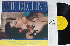 The Decline of Western Civilization-LP 1980 Slash Records (sr-105)